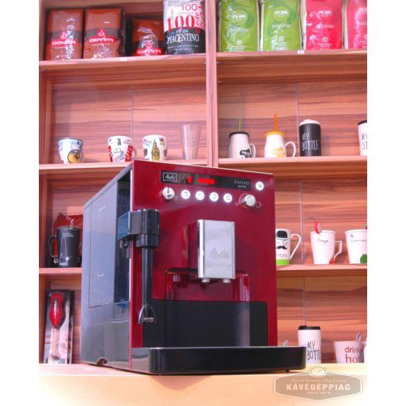 Melitta Caffeo Bistro kávégép (felújított 6 vagy 12 hónap garanciával)