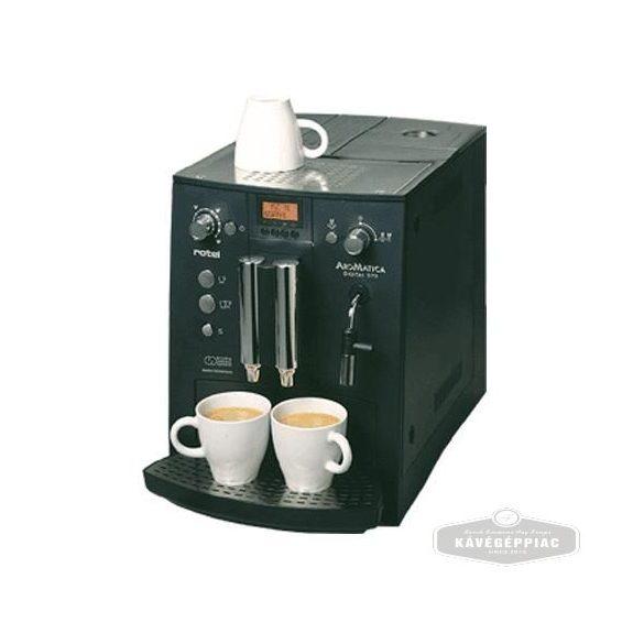 Rotel Aromatica 272 kávégép (felújított 6 vagy 12 hónap garanciával)