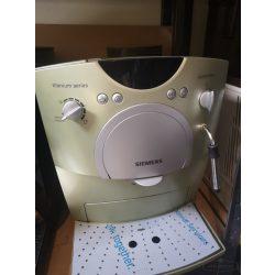 Siemens Surpresso Compact kávégép (felújítottt 6 vagy 12 hónap garanciával)