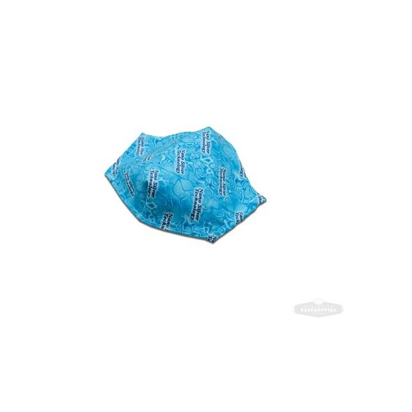 Raypath Cosmetic mask - blue
