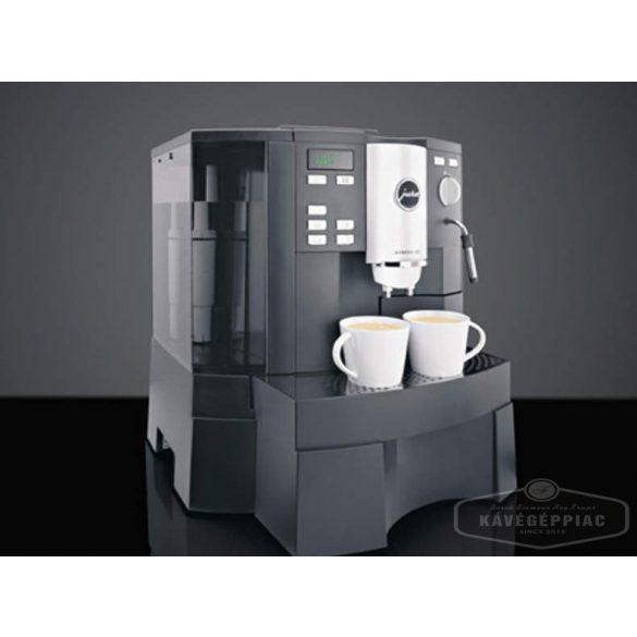 Jura Impressa X70 kávégép cappuccino fejjel  (felújított 12 hónap garanciával)