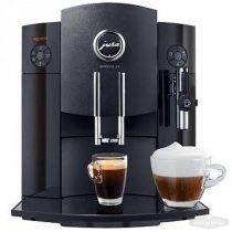 Jura Impressa C9 kávégép (felújított 12 hónap garancia)