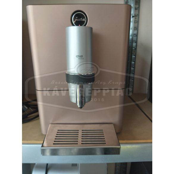 Jura ENA Micro 3 kávégép (felújított 12 hónap garancia)