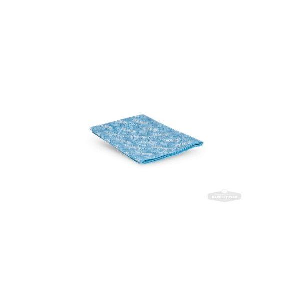 RAYPATH SUNBEAM CLOTH - BLUE - 35x35 CM