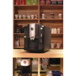 Jura Impressa E20 kávégép (felújított 12 hónap garanciával)