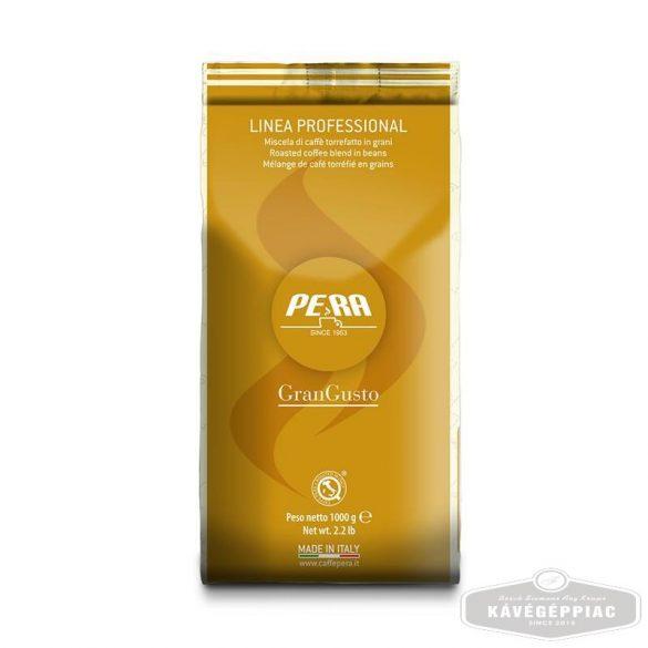 Pera Gran Gusto szemes kávé