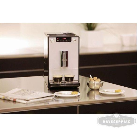 DK Melitta Caffeo Solo kávégép (felújított 6 vagy 12 hónap garanciával)