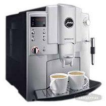 DK Jura Impressa E85 kávégép (felújított 12 hónap garanciával)