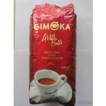Gimoka Gran Bar szemeskávé 1000g