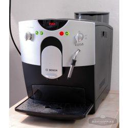 Bosch Benvenuto classic kávégép ( felújított 6 vagy 12  hónap garanciával)