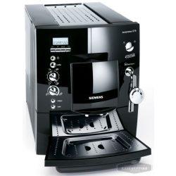 Siemens Surpresso S75 kávégép (felújított 6 vagy 12 hónap garancia)