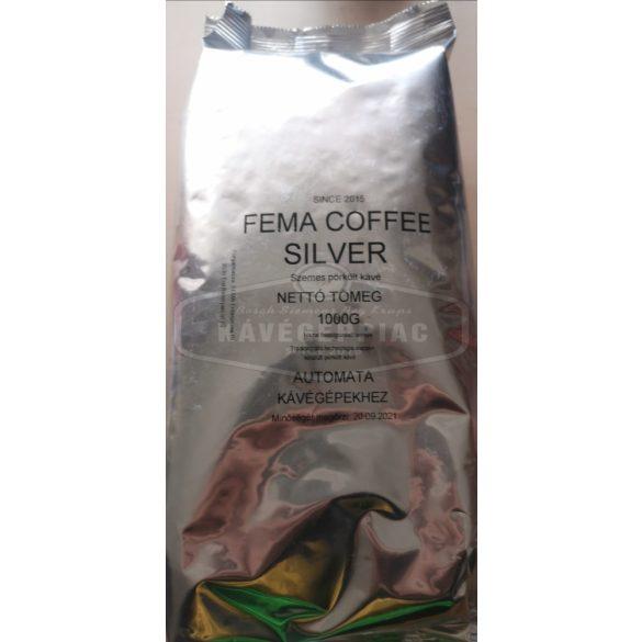 FEMA Coffee Silver 1000g