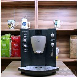 Bosch Benvenuto B20 kávégép (felújított 6 vagy 12 hónap garancia)