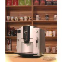 Jura Impressa E880 kávégép (felújított 12 hónap garancia)