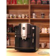 Jura Impressa E80 kávégép (felújított 12 hónap garanciával)