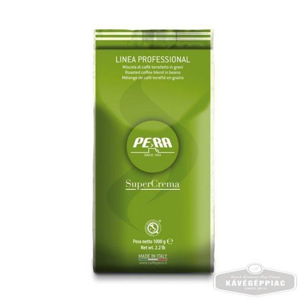 Pera Super Crema szemes kávé 1 kg