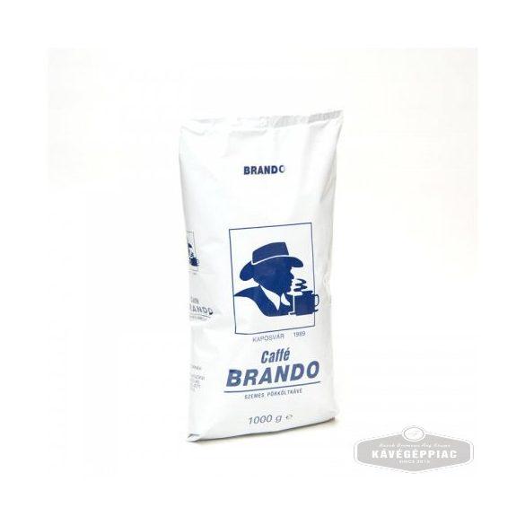 BRANDO KÉK pörkölt szemes kávé