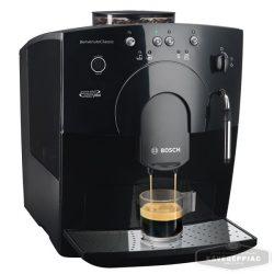 Bosch Benvenuto classic black kávégép (felújított 6 vagy 12 hónap garancia)