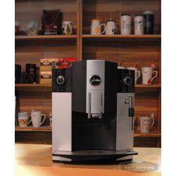 Jura Impressa c5 kávégép (felújított 12 hónap garanciával)