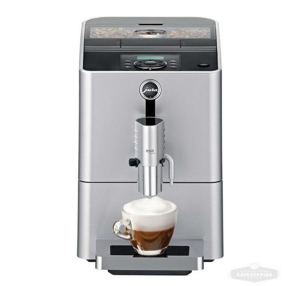 Jura ENA Micro 9 kávégép (felújított 12 hónap garancia)
