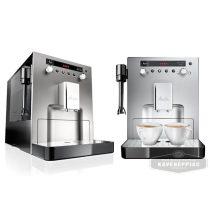 Melitta caffeo bistro kávégép (felújított 12 hónap garanciával)