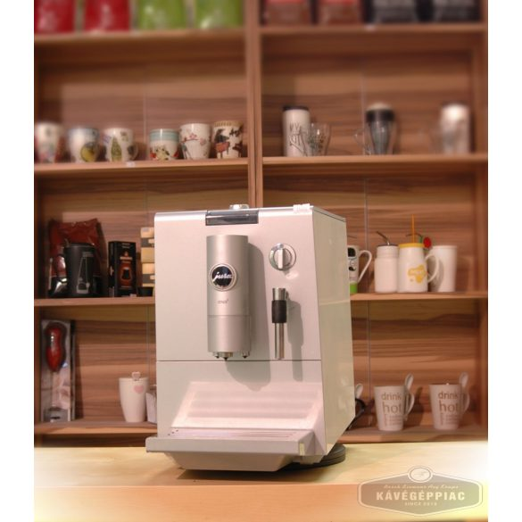 É Jura ENA 5 kávégép  (felújított 12 hónap garanciával)