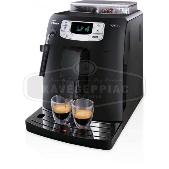 Saeco Intelia Kávégép (Felújított ,6 hó garancia)