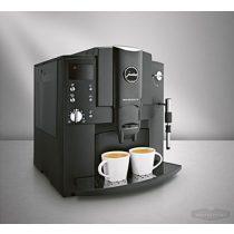 DK Jura Impressa E10 kávégép új kazánnal új késekkel új szivattyúval ( felújított 6 vagy 12 hónap garanciával)