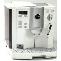 Jura S70 fehér kávégép (felújítva 6 hónap garanciával)
