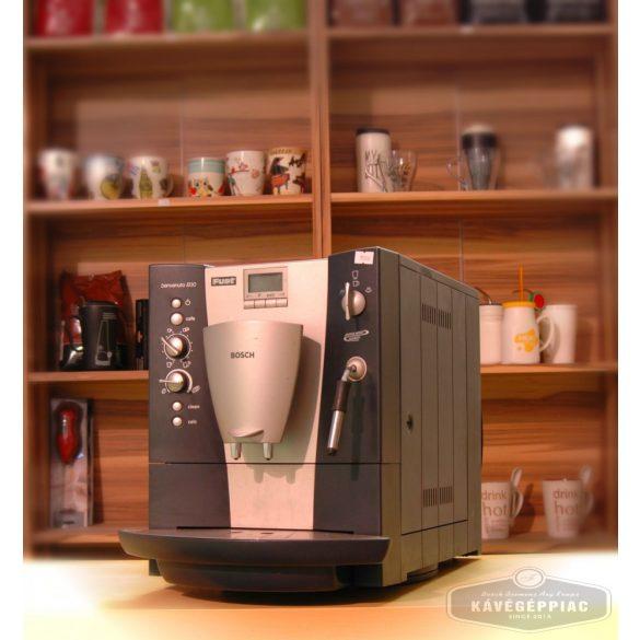 DK Bosch Benvenuto B30 kávégép (felújított 6 vagy 12 hónap garancia)