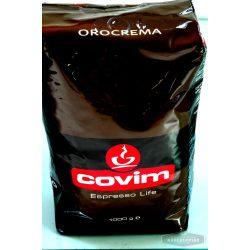 Covim Orocrema szemes kávé