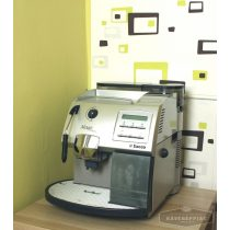 Saeco Magic  kávégép (felújított 6 hónap garancia)