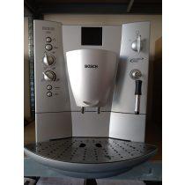 É Bosch B25 Exclusiv Felújított Kávégép 6 hónap garanciával