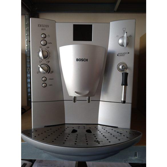 Bosch B25 Exclusiv Felújított Kávégép 6 hónap garanciával