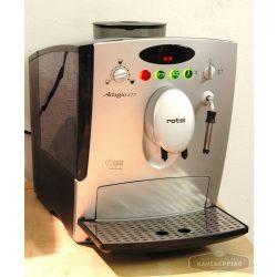Rotel Adagio 277 kávégép (felújított 6 vagy 12 hónap garanciával)
