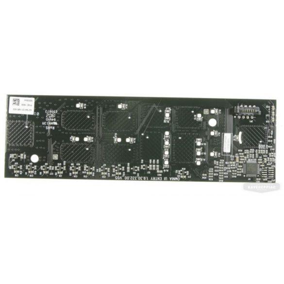 Philips EP2221/40 Előlapi modul